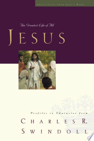 Download Jesus Free Books - Dlebooks.net