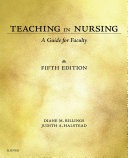 Pdf Teaching in Nursing - E-Book Telecharger