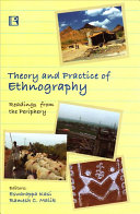 Theory and Practice of Ethnography