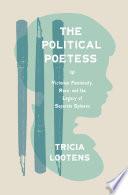 The Political Poetess Book