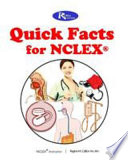 The Remar Review Quick Facts for NCLEX  : ReMar Review