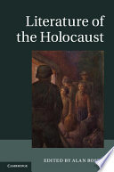 Literature of the Holocaust