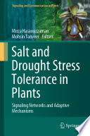 Salt and Drought Stress Tolerance in Plants Book
