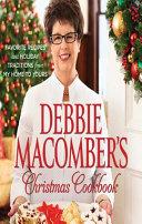 Debbie Macomber's Christmas Cookbook Pdf/ePub eBook