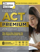 Cracking the ACT 2018