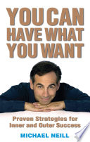 You Can Have What You Want Book