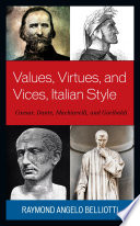 Values  Virtues  and Vices  Italian Style