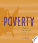 An Atlas of Poverty in America