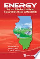Energy  Sources  Utilization  Legislation  Sustainability  Illinois As Model State