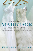 A History of Marriage ebook