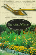 Dear Mr. Jefferson