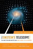 Einstein's Telescope: The Hunt for Dark Matter and Dark Energy in the Universe ebook