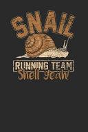 Snail Running Team