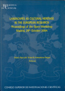 Landscapes as Cultural Heritage in the European Research