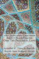 180 Questions Enquiries about Islamvolume One