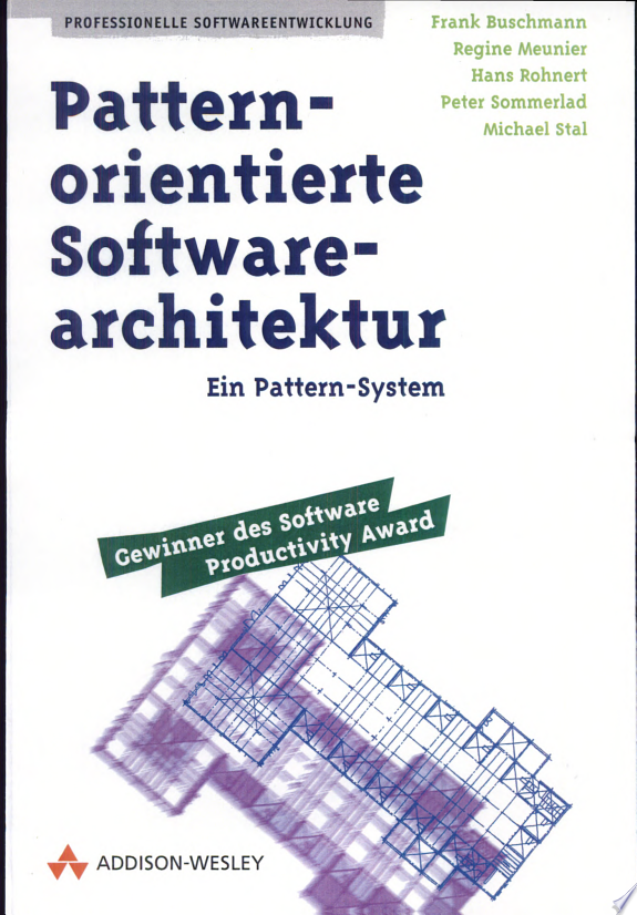 Pattern orientierte Software Architektur