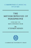 The Metamorphosis of Persephone