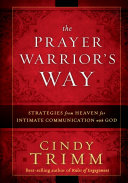 The Prayer Warrior's Way [Pdf/ePub] eBook