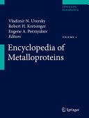 Encyclopedia of Metalloproteins