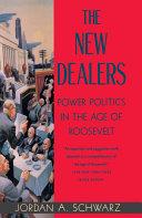 The New Dealers Pdf/ePub eBook
