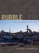 Rubble [Pdf/ePub] eBook