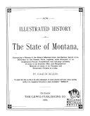An Illustrated History of the State of Montana