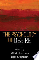 The Psychology Of Desire Book PDF