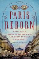 Paris Reborn Pdf/ePub eBook