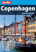 Berlitz Pocket Guide Copenhagen  Travel Guide eBook