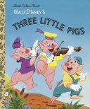 Pdf The Three Little Pigs (Disney Classic)