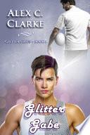 Glitter Gabe  English Edition