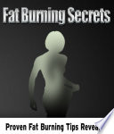FAT BURNING SECRETS Book