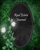 Real Estate Journal  Realtor Logbook Customer Property Search Organizer Open House Notebook  18