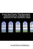 Read Online South Sea Foam For Free