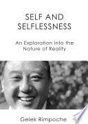Self And Selflessness