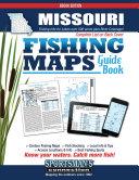 Missouri Fishing Map Guide