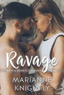 Ravage (Beth & Everett) (Seaside Valleria #4) Book
