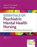Essentials of Psychiatric Mental Health Nursing Access Card