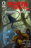 Stranger Things and Dungeons & Dragons #3 Pdf/ePub eBook