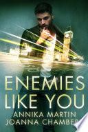 Enemies Like You Pdf/ePub eBook