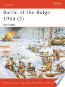 Battle Of The Bulge 1944 2