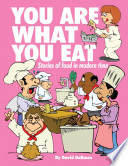 You are what You Eat   Stories of Food in Modern Time Book PDF