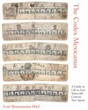 The Codex Mexicanus
