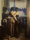 Playboy  Helmut Newton