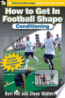 How to Get In Football Shape With DVD