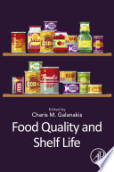 Food Quality and Shelf Life