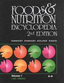 Foods   Nutrition Encyclopedia  2nd Edition