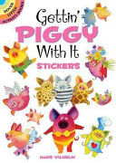 Gettin' Piggy with It Stickers