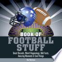 Book of Football Stuff