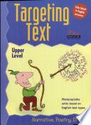 Targeting Text